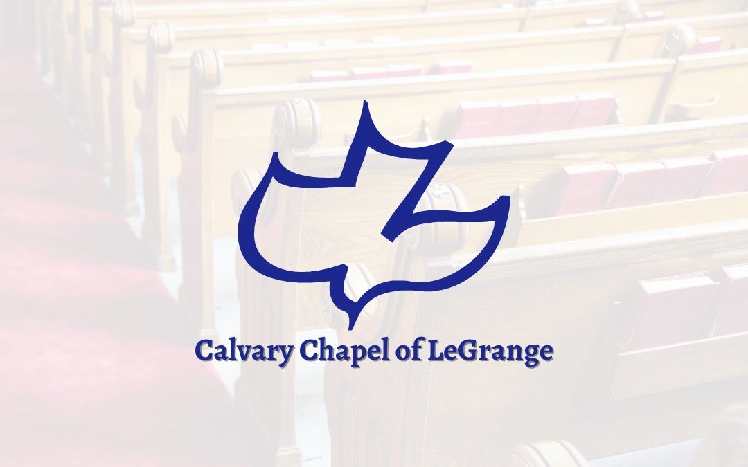 calvary chapel of legrange kentucky